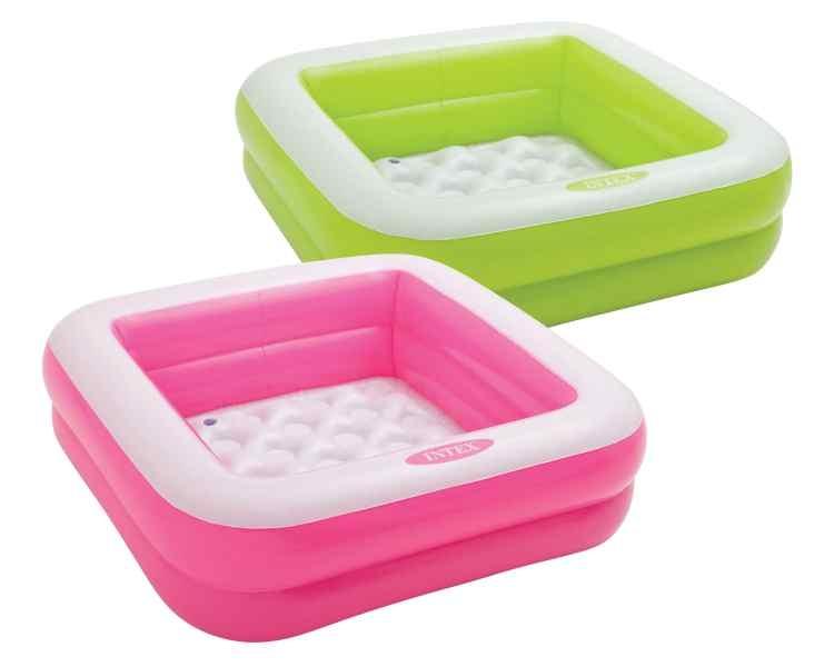 intex zwembad play box (2 kleuren ass.)