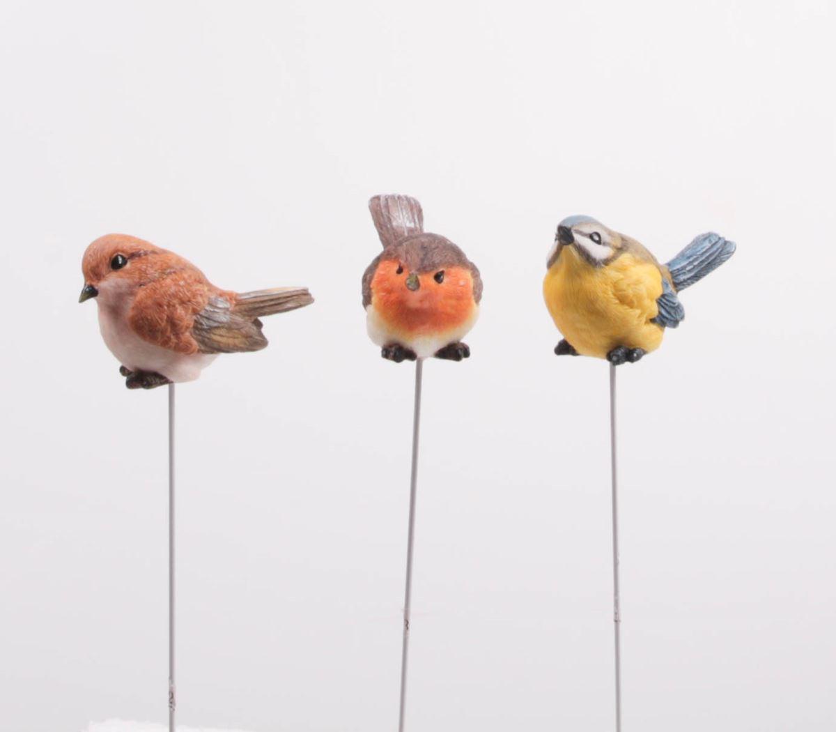 i&s vogel op stok (3ass.)