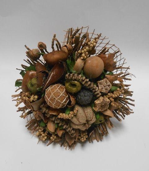 jac bouquet mb natural large