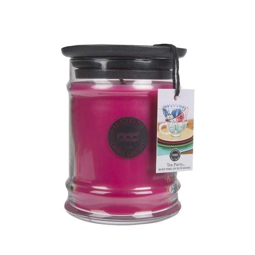 bridgewater geurkaars jar small tea party