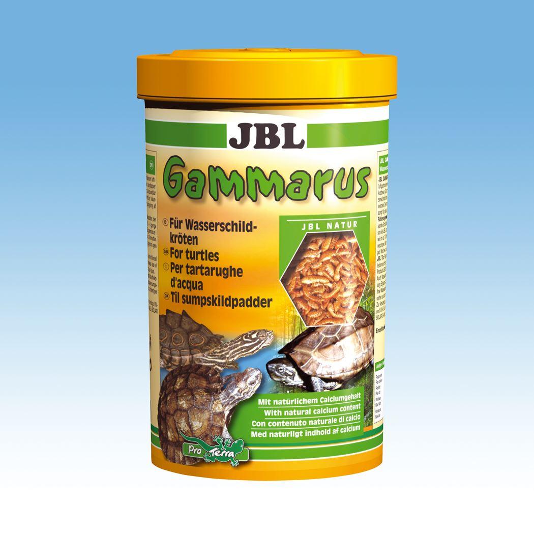 jbl gammarus (kreeftjes)