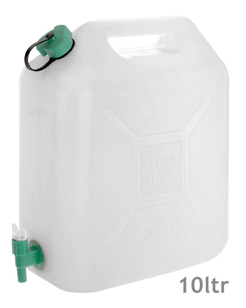 jerrycan voor water