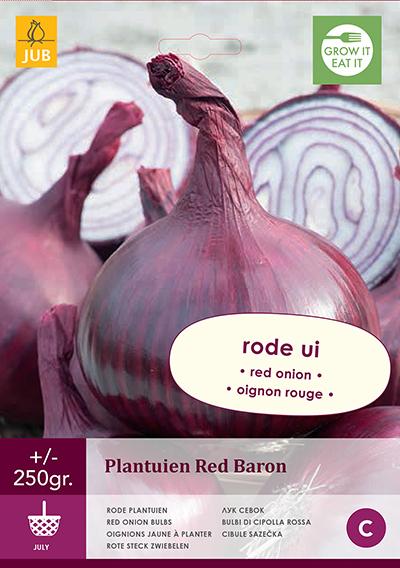 jub plantuien red baron 14/21