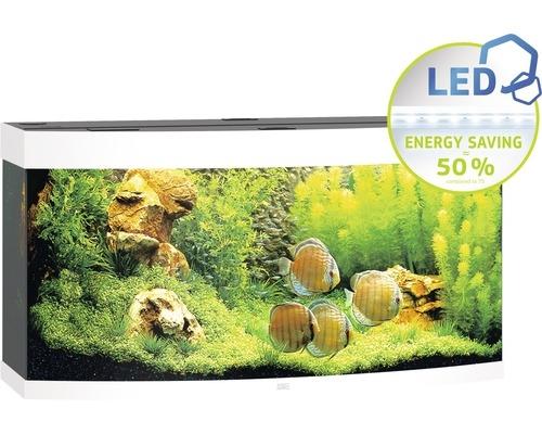 juwel aquarium vision 260 led wit