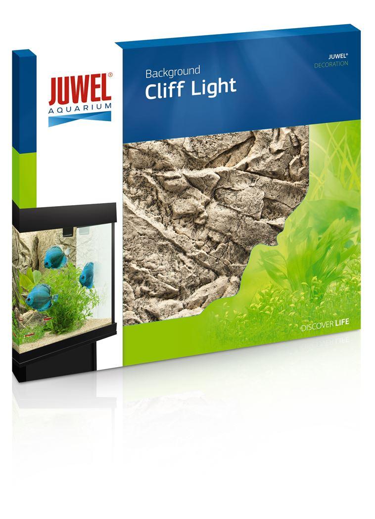 juwel cliff light achterwand met motief