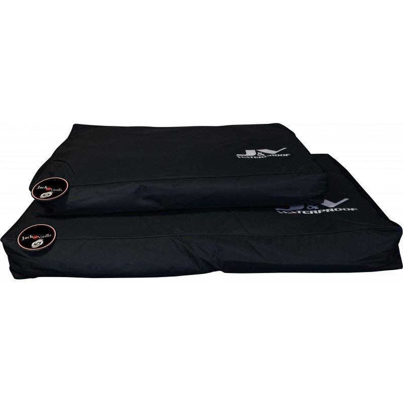 j&v waterproof cushion black