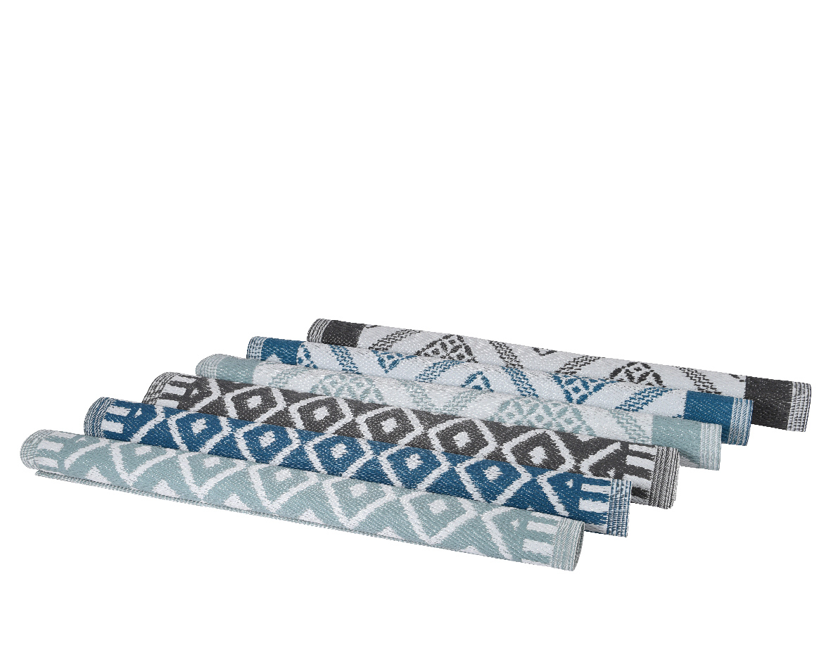 karpet polypr.dessin (3ass.)