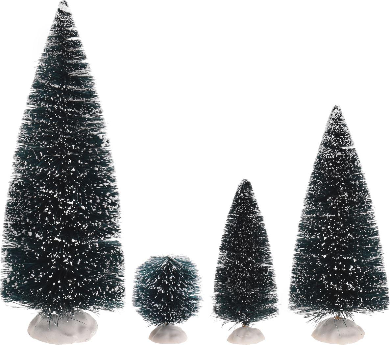kerstboom set (9-delig)