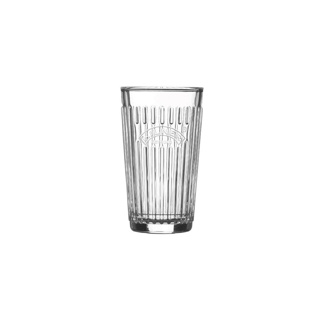 kilner vintage glas