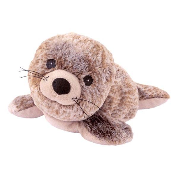 warmies knuffel seal