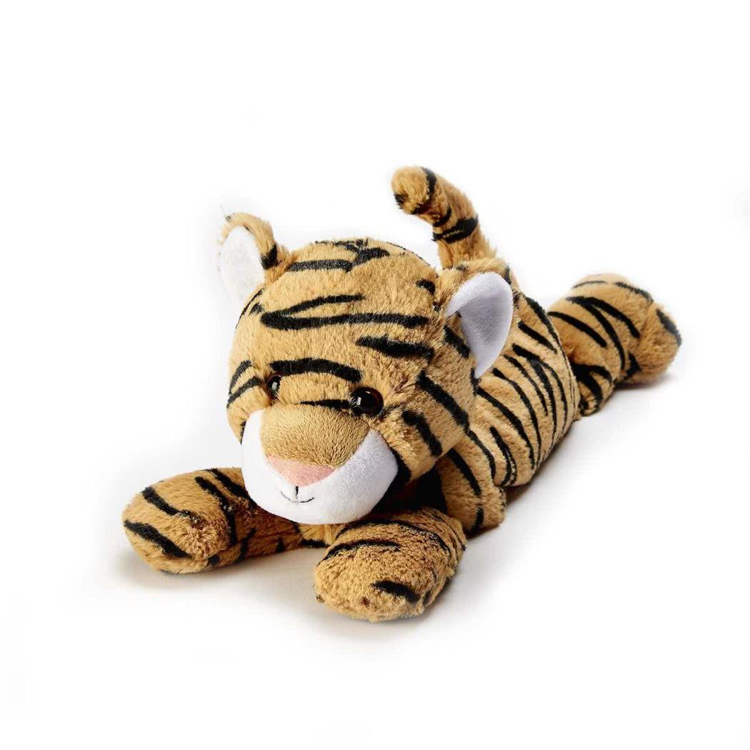 warmies knuffel tiger