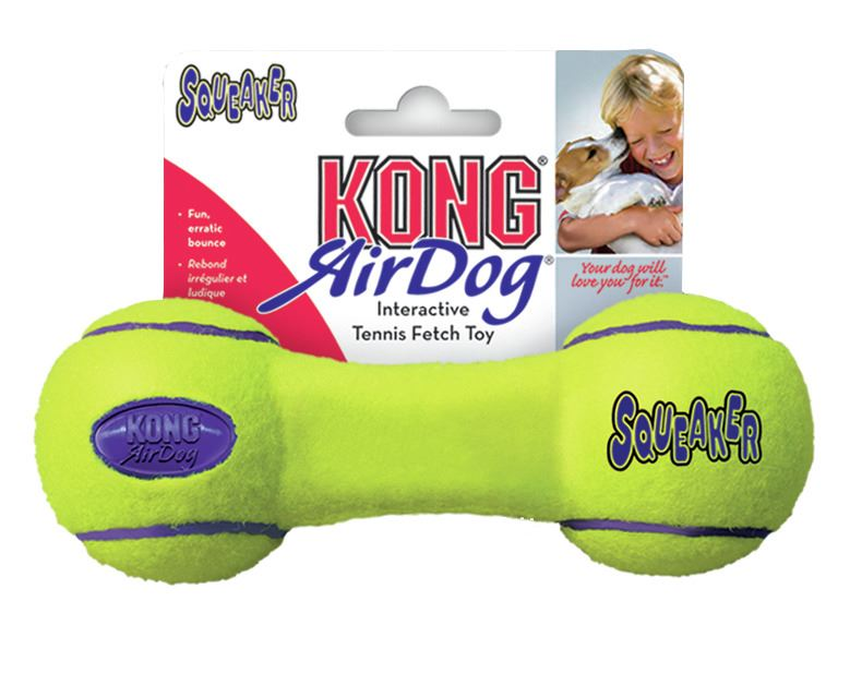 kong air dumbell large