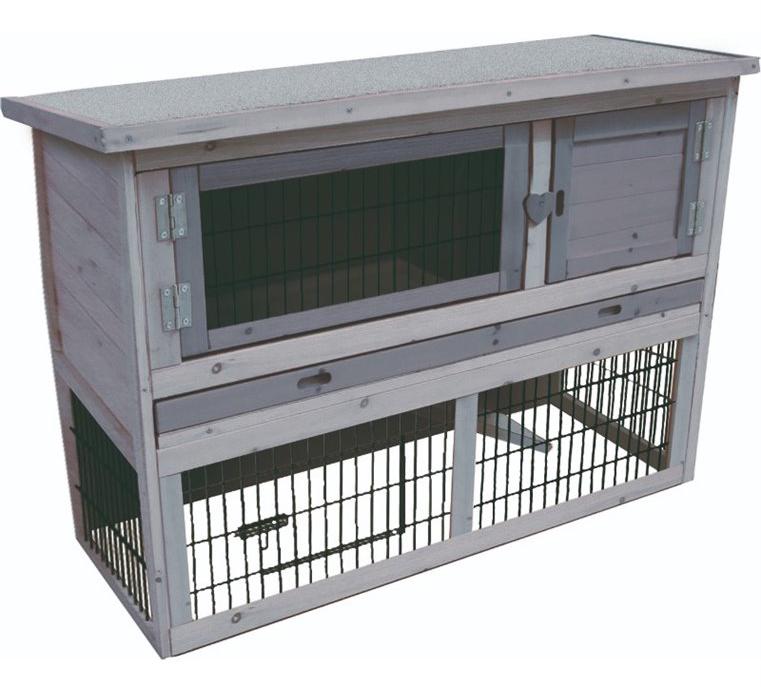 konijnenhok loft cottage