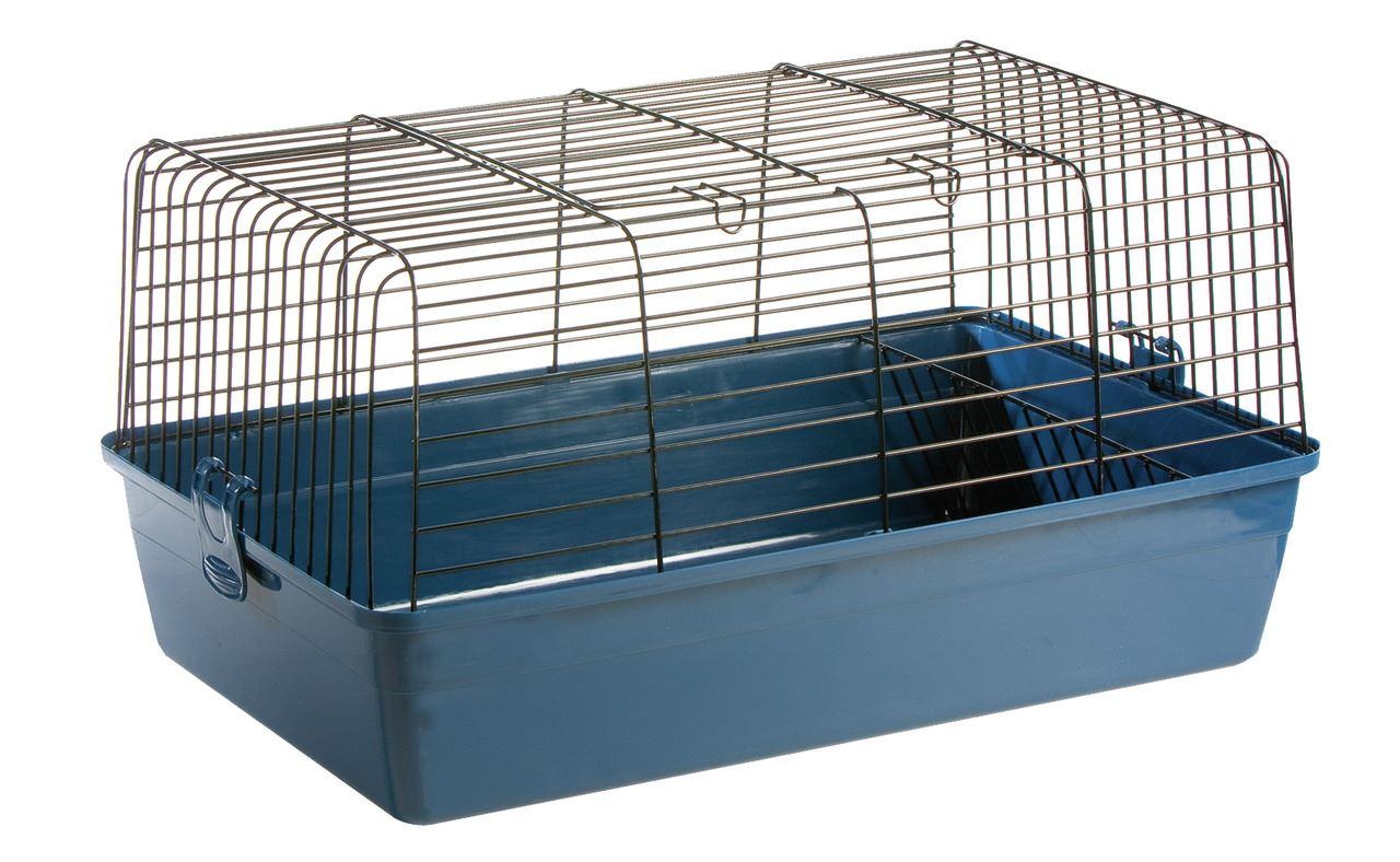 konijnenkooi sprinters blauw