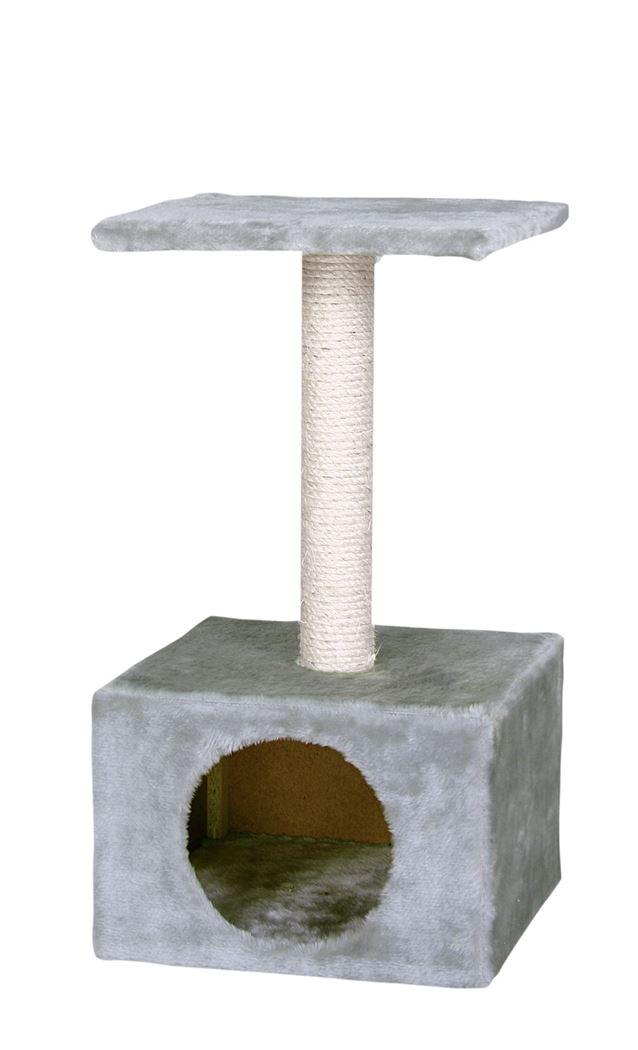 krabpaal amethyst grijs