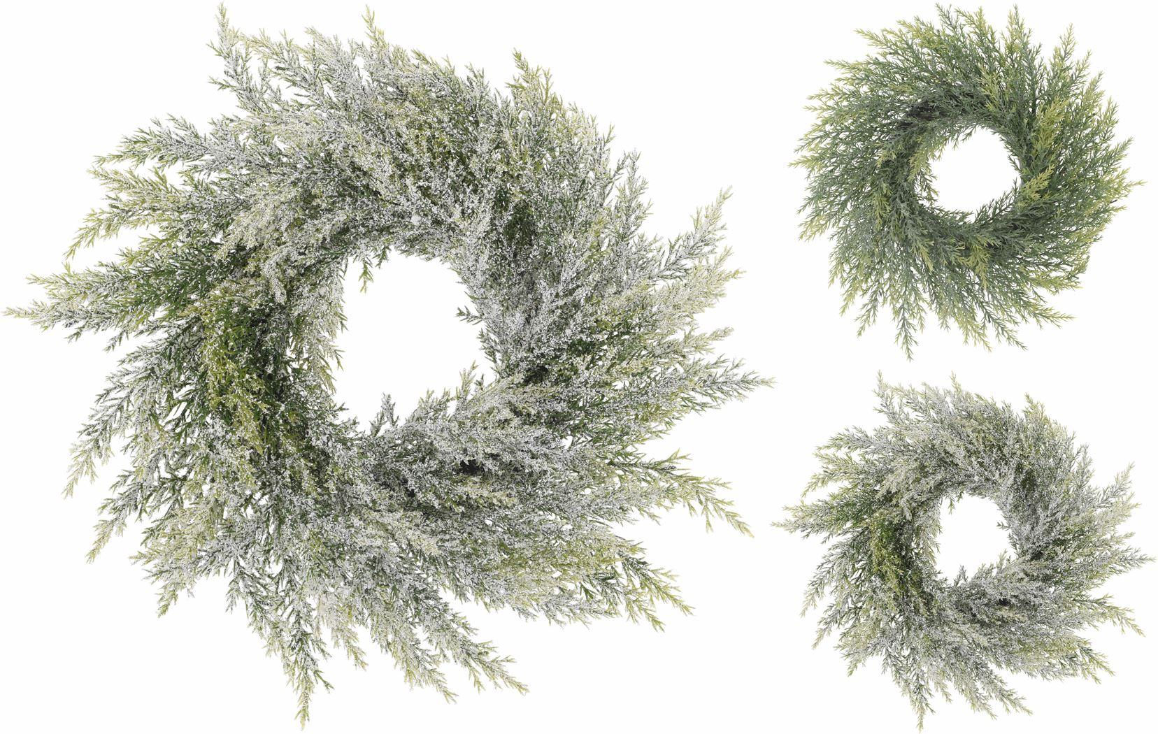 krans kerst (2ass.)