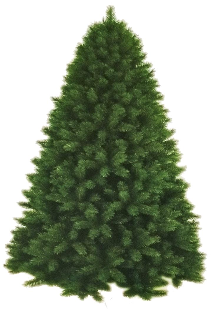 kunstkerstboom swedish spruce groen (2317 tips)