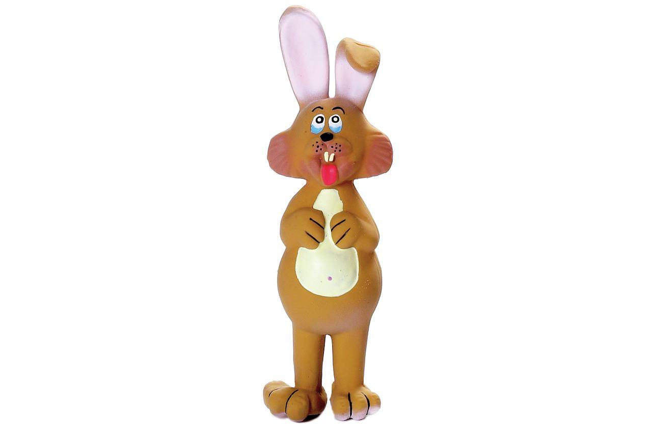latex speelgoed konijn