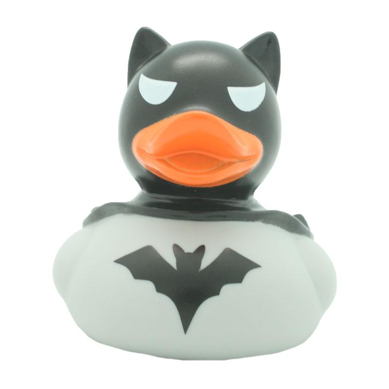 lilalu badeendje dark duck grijs