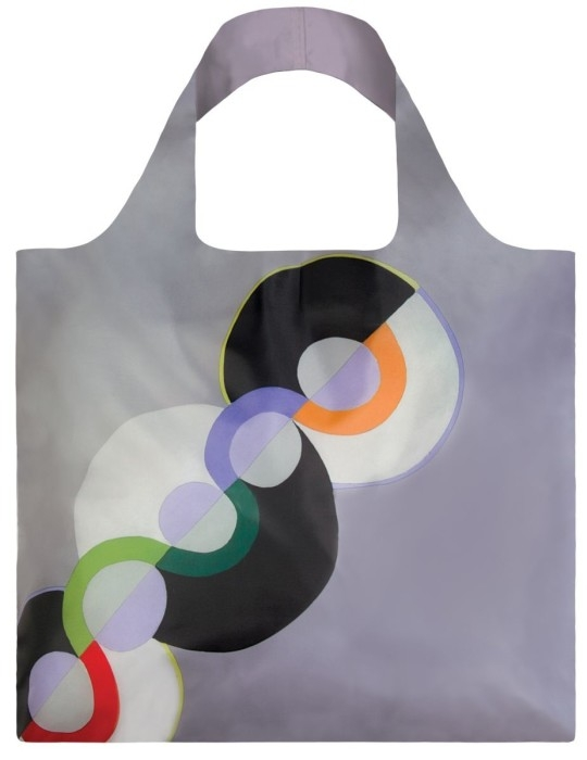 loqi bag museum collection - endless rhythm