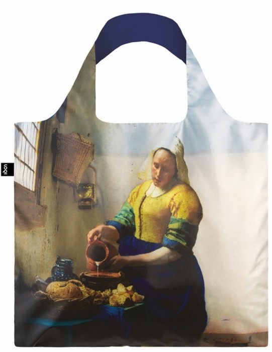 loqi bag museum collection - milkmaid & irma boom dna 19