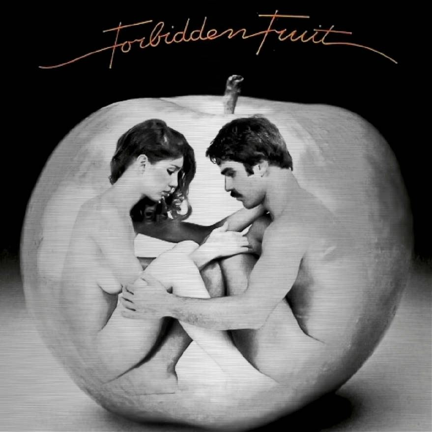 lp forbidden fruit
