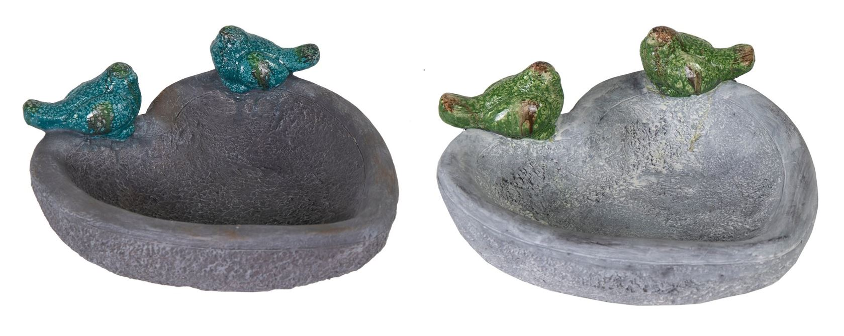 magic birdbath (ass.kleuren)