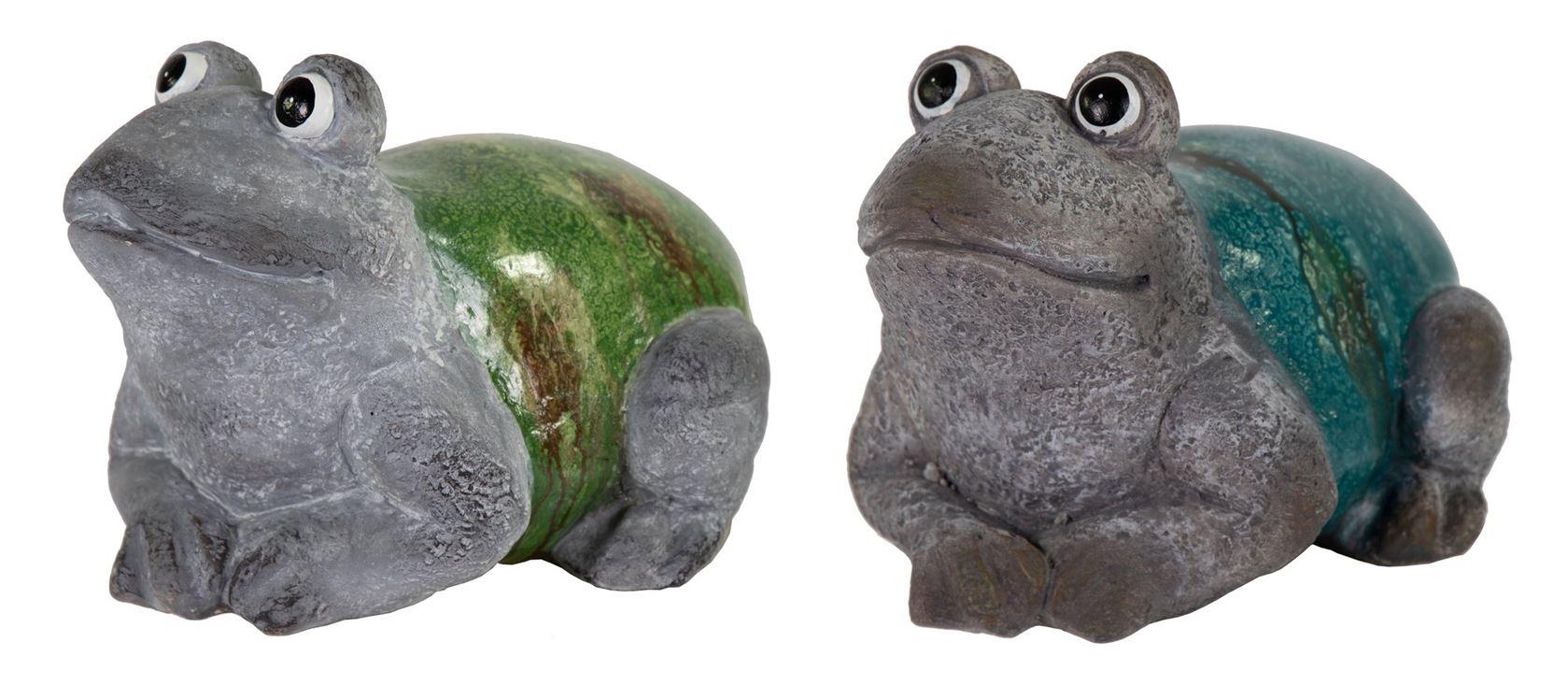 magic frog (ass.kleuren)