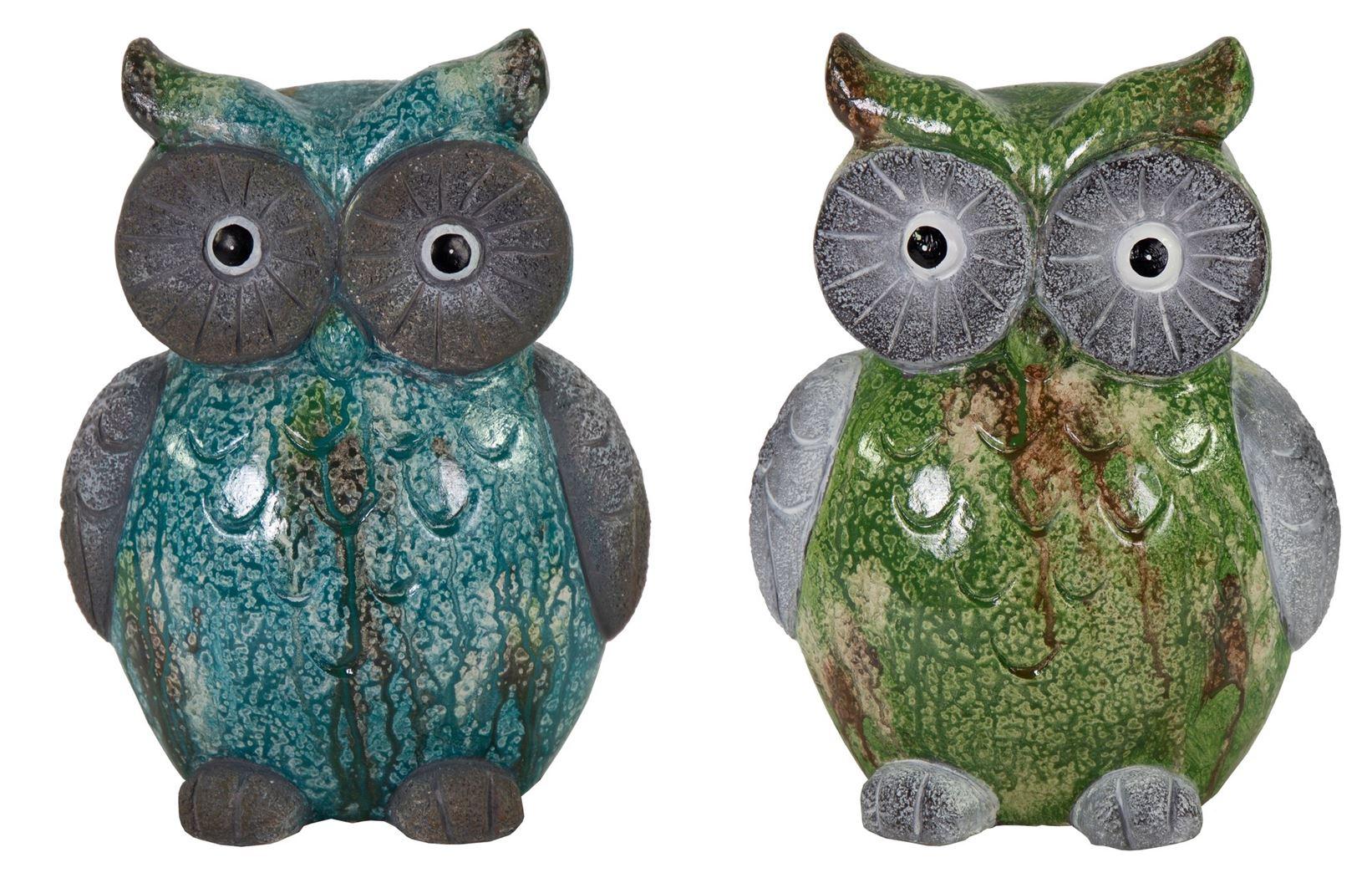 magic owl (ass.kleuren)