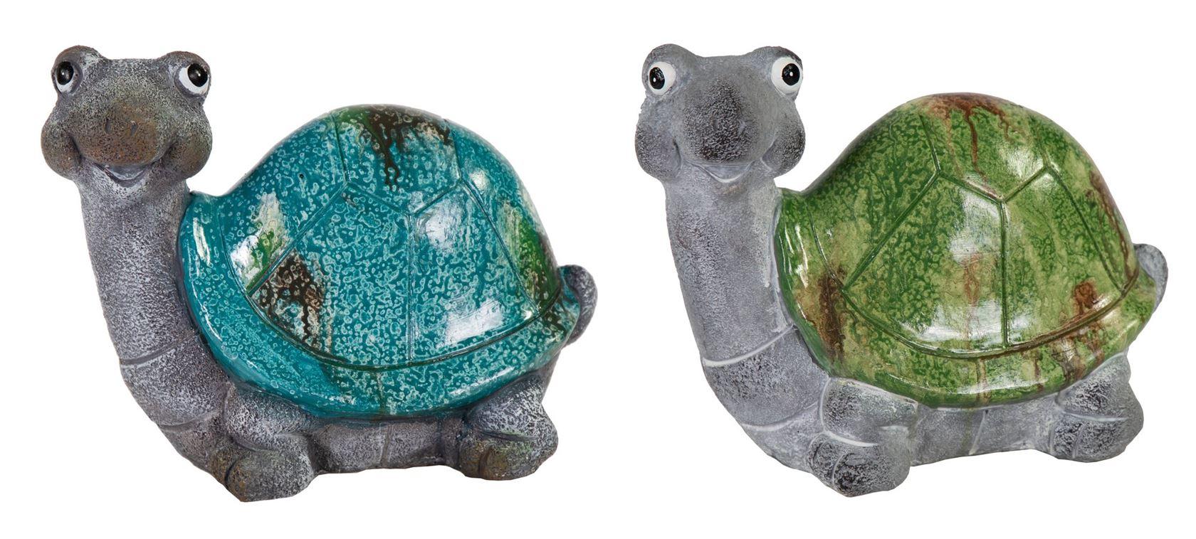 magic tortoise (ass.kleuren)