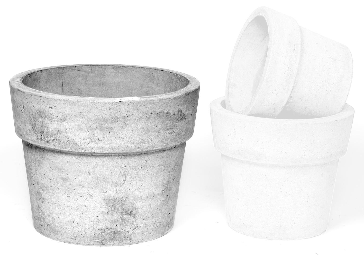 clayfibre wide rim cement
