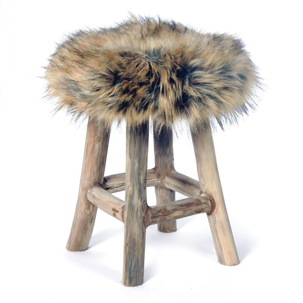 huntsman stool bulu