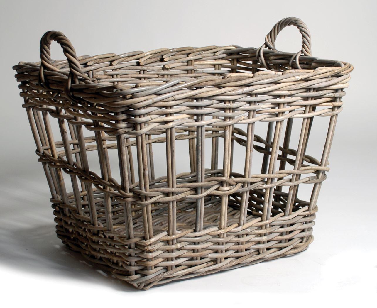 mc lene open basket rect. kubu