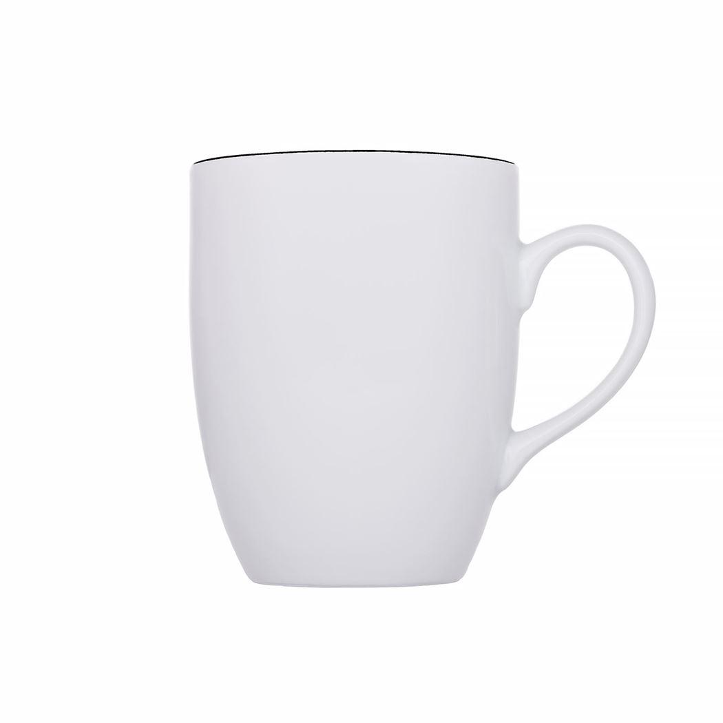 mesa porzellan mug