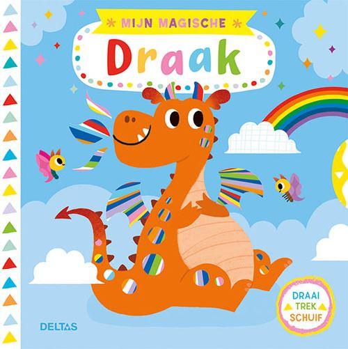 mijn magische draak
