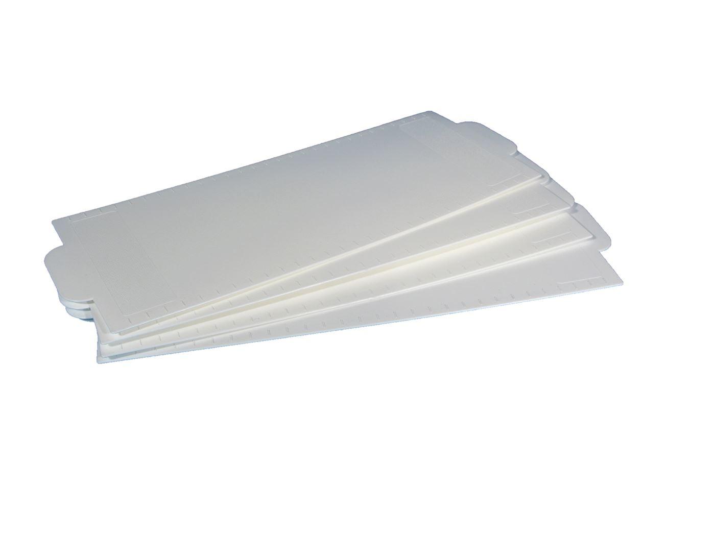 millecroquettes oplegplankjes (4sts)