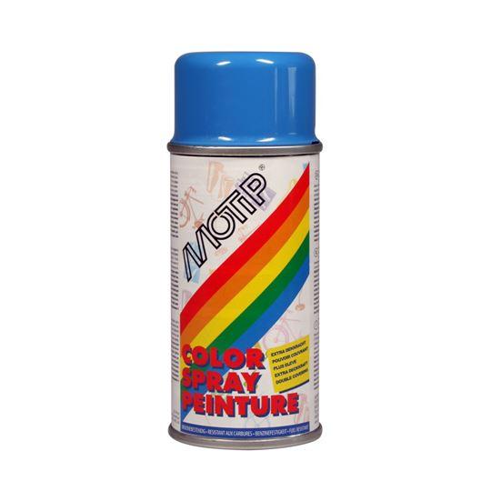 motip spray hoogglans - ral 5010