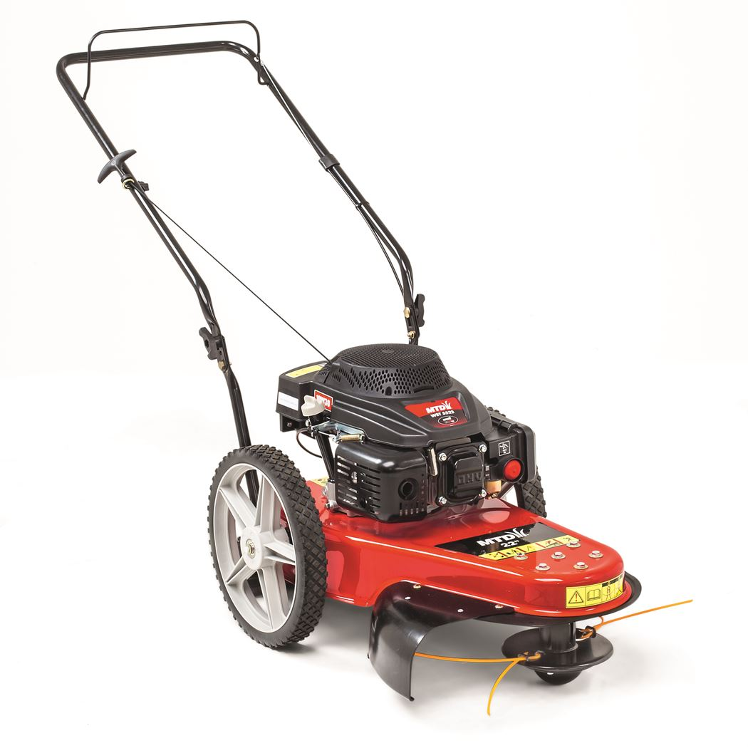 mtd bosmaaier wst 5522 string trimmer