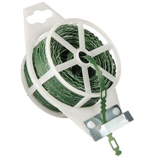 nature bindband groen