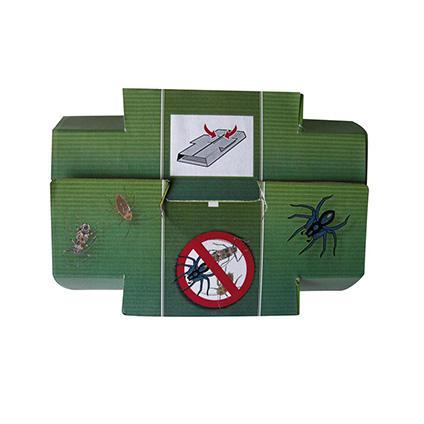 nature ecologische insectenkleefvallen (4sts)