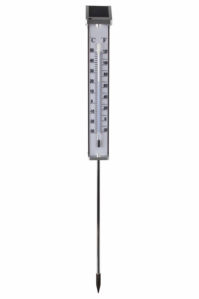 nature outdoor thermometer kelvin solar 2