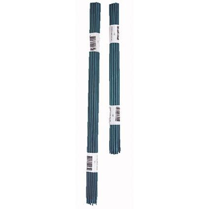 nature splitbamboe groen 4/4.5mm (10sts)