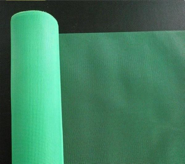 nortene muskietengaas plastic, groen
