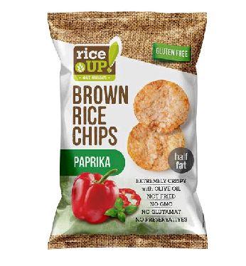 nuhealth rice chips paprika