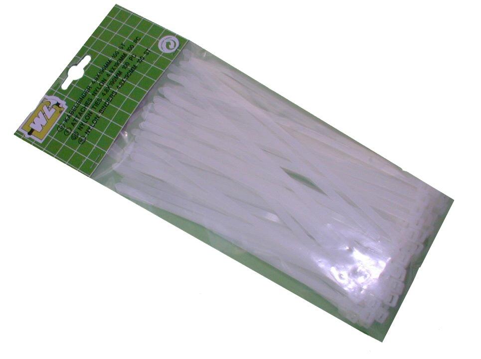 nylon binder wit (100sts)