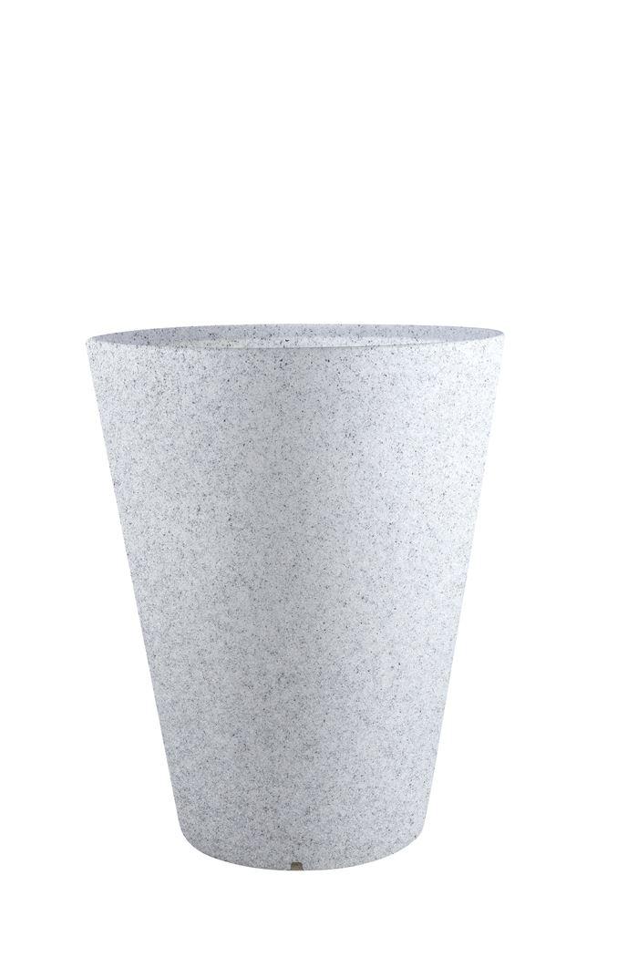 otium bloempot olla 100 light stone  new