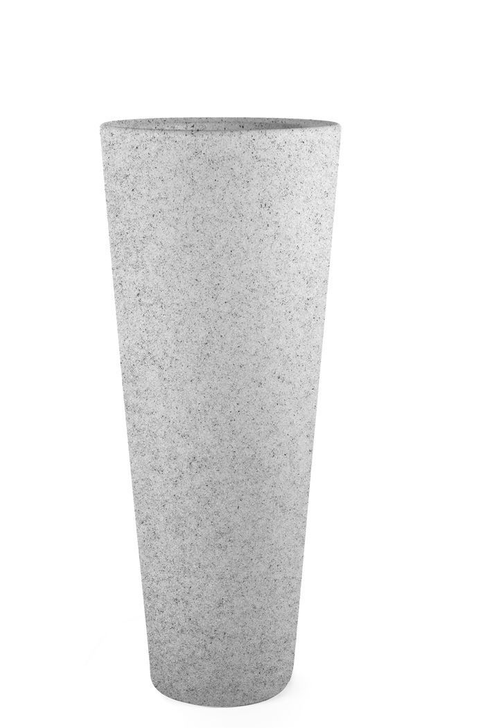 otium bloempot olla 135 light stone  new