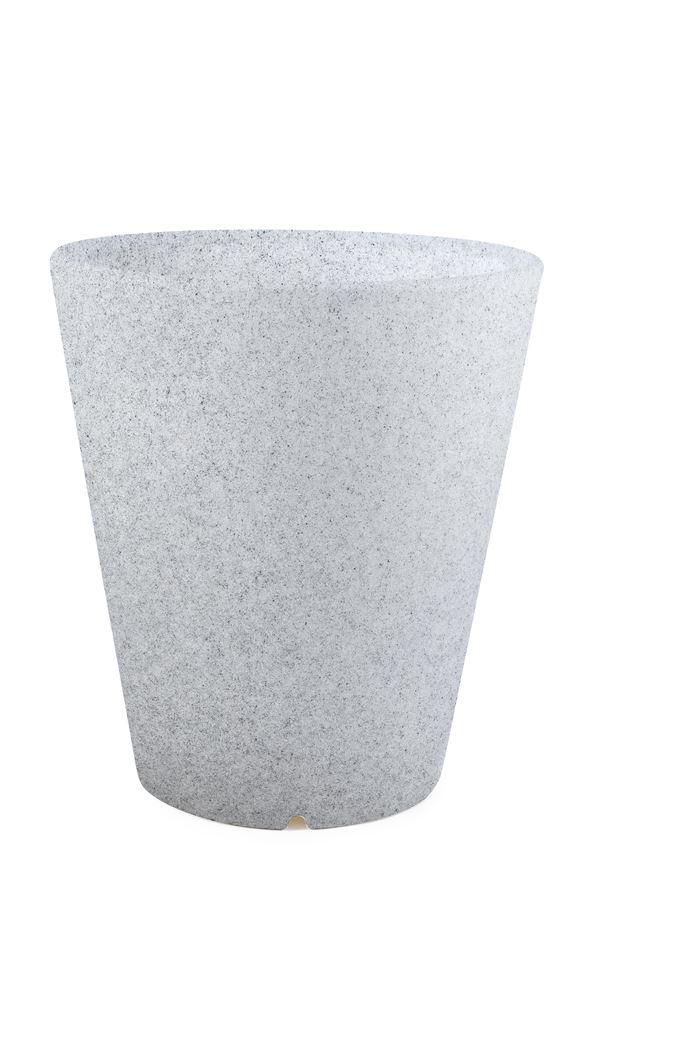 otium bloempot olla 70 light stone  new