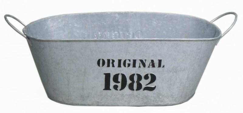 ovaal zink original 1982
