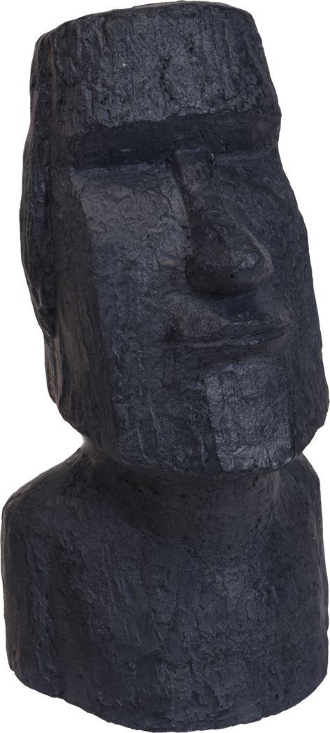 paaseiland figuur moai